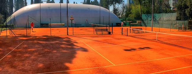 Campi Tennis